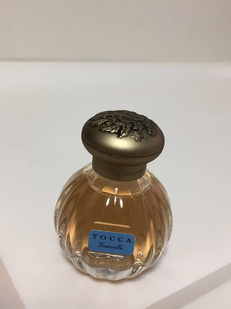 TOCCAo-do Pal fam/gla sierra Mini perfume 15ml outside fixed form shipping 220 jpy