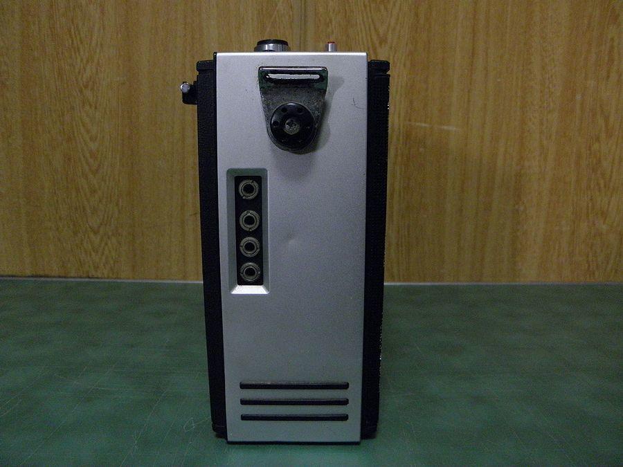 National ナショナル ラジオ RF-868 2000GX ワールドボーイ ジャンク_画像4