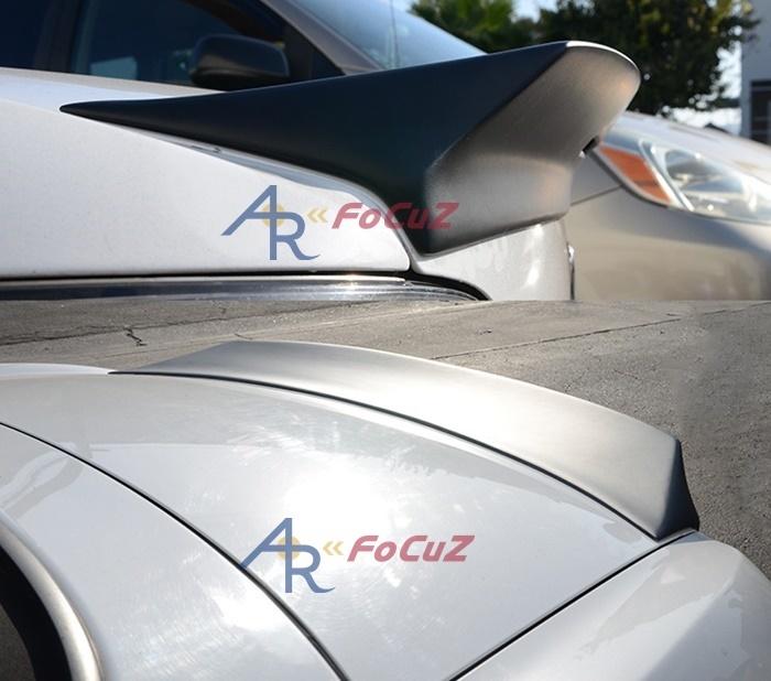 ホンダ S2000 AP1 AP2 ロードスター トランクスポイラー FRP 素地 TMtype_画像1