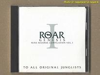 ★即決★ ROAR GENESIS RENK RECORDS COMPILATION VOL.1(ローア・ジェネシス レンク・レコード・コンピレーション VOL.1)_画像1