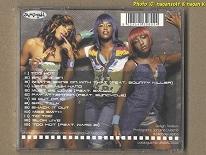 ★即決★ FYA (ファイヤ) / For Your Attention -- 2004年ファーストアルバム。Slough出身、ジンバブエ出身、ジャマイカ出身の3人で結成_画像2