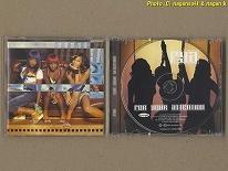 ★即決★ FYA (ファイヤ) / For Your Attention -- 2004年ファーストアルバム。Slough出身、ジンバブエ出身、ジャマイカ出身の3人で結成_画像3