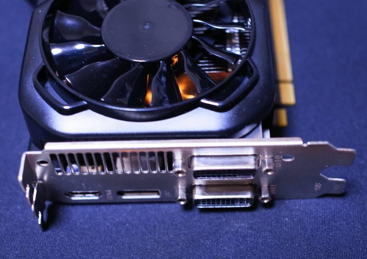 ☆美品☆ GeForce GTX780 Ti JETSTREAM 3GB GDDR5 _画像4
