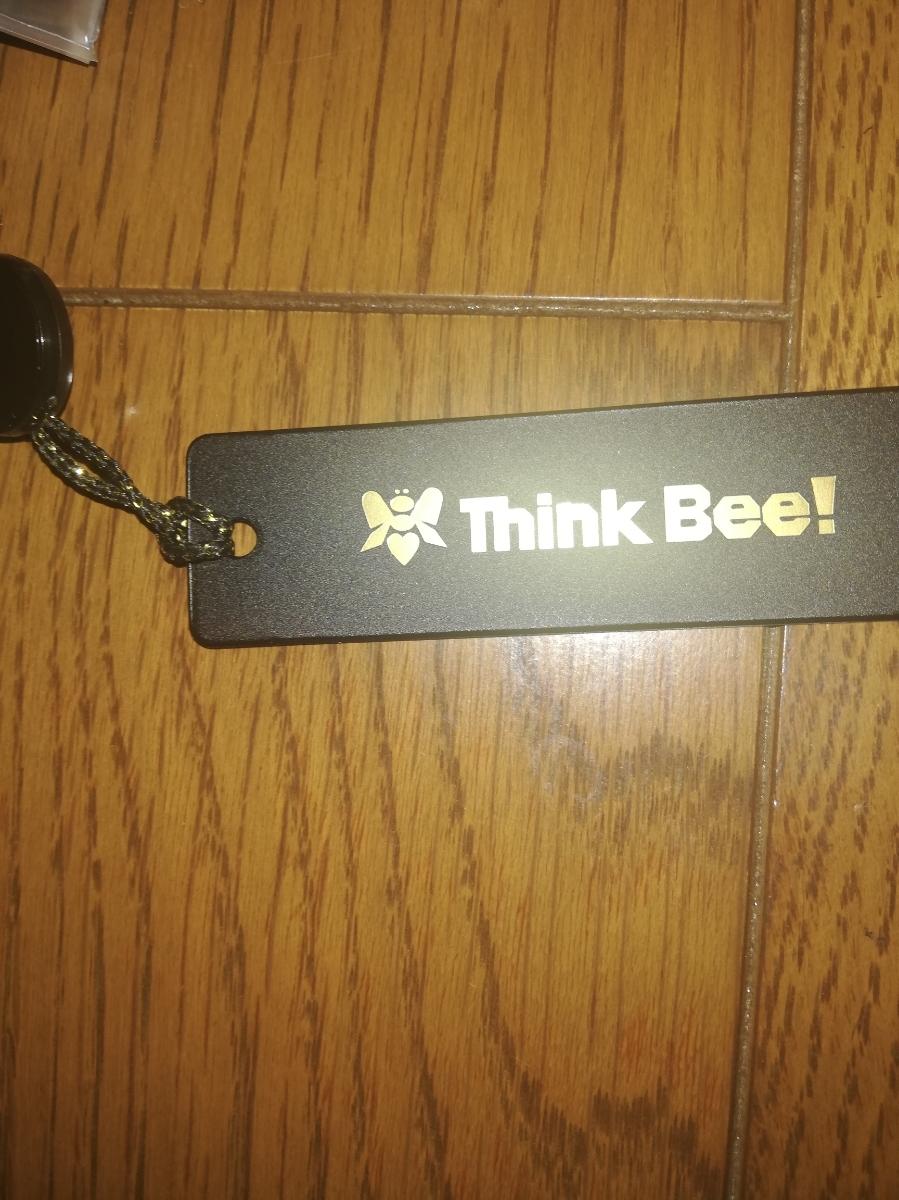 Think Bee!シンクビー長財布 スイーツリーA000849_画像3