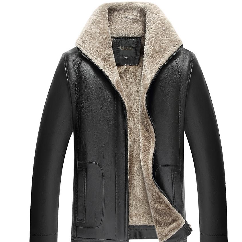 ジャケット 100%上層牛革 本革 フライトジャケット コレクション 厚手 防寒ジャケット ライダースジャケット 高級品2