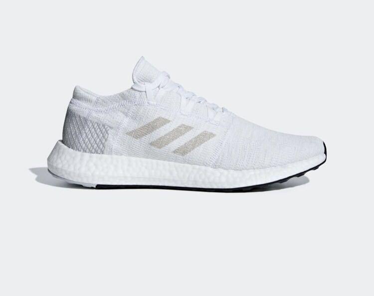Adidas PUREBOOST GO 27.0cm アディダス ピュアブースト AH2311