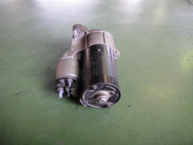 ボルボV70/XC70/XC90/XC60/S80スターターモーター/セルモーター(中古品)_画像4
