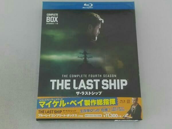 ザ・ラストシップ<フォース・シーズン>コンプリート・ボックス(Blu-ray Disc)_画像1