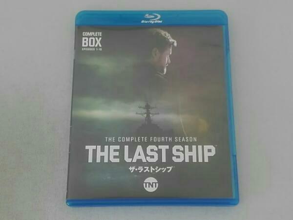 ザ・ラストシップ<フォース・シーズン>コンプリート・ボックス(Blu-ray Disc)_画像3