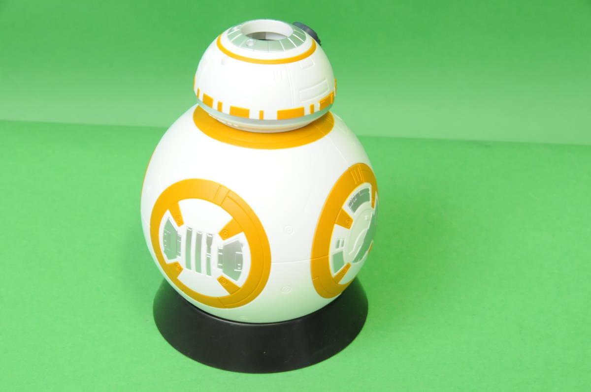 ◆セガトイズ スターウォーズ ホームスター BB-8_画像3