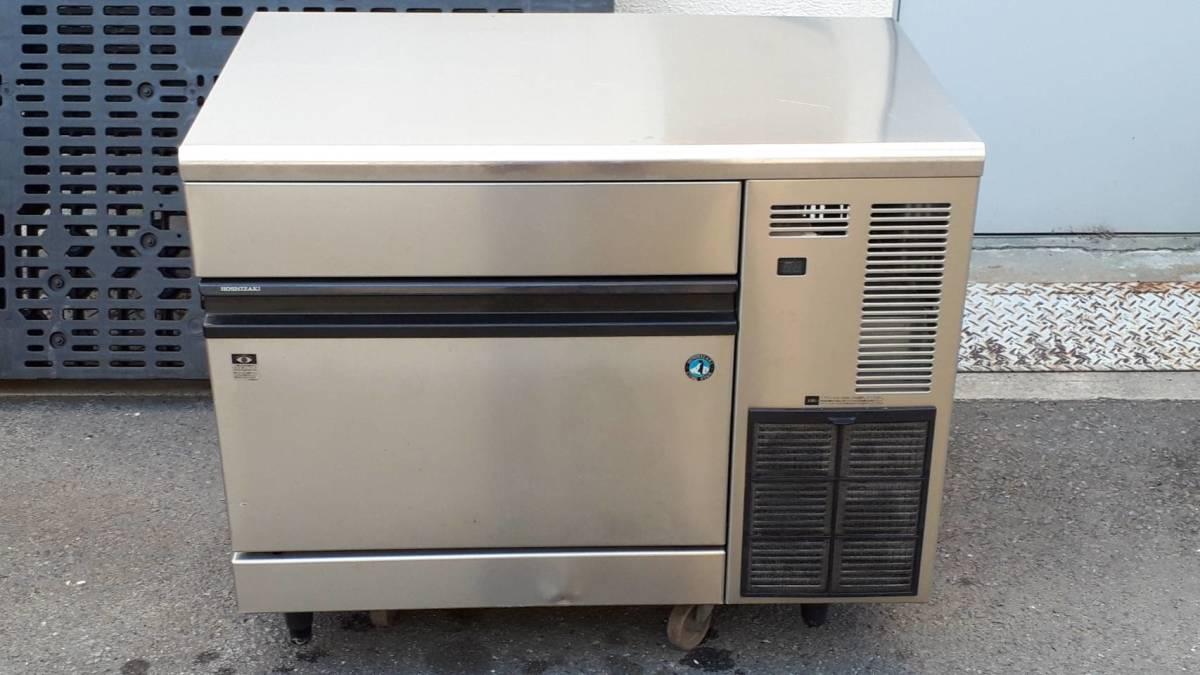 ◇ホシザキ全自動製氷機IM‐95TM 95㎏用 2013年製 中古作動品◆キューブアイスメーカー◆_画像2