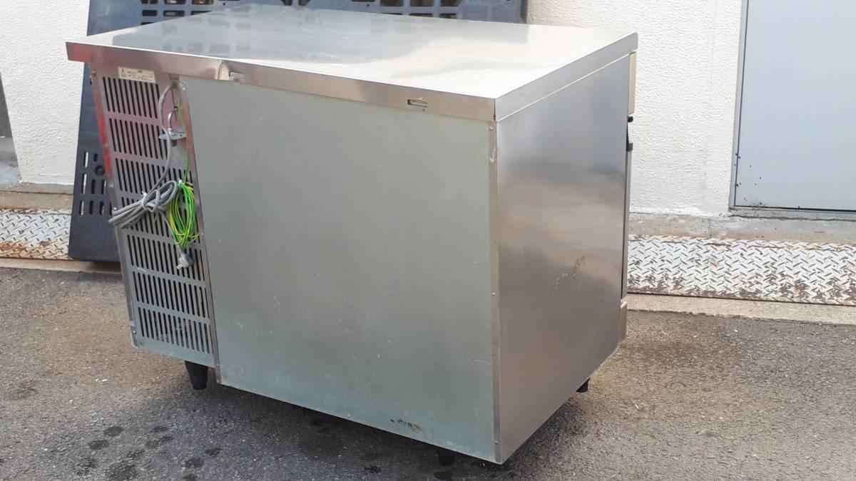 ◇ホシザキ全自動製氷機IM‐95TM 95㎏用 2013年製 中古作動品◆キューブアイスメーカー◆_画像6