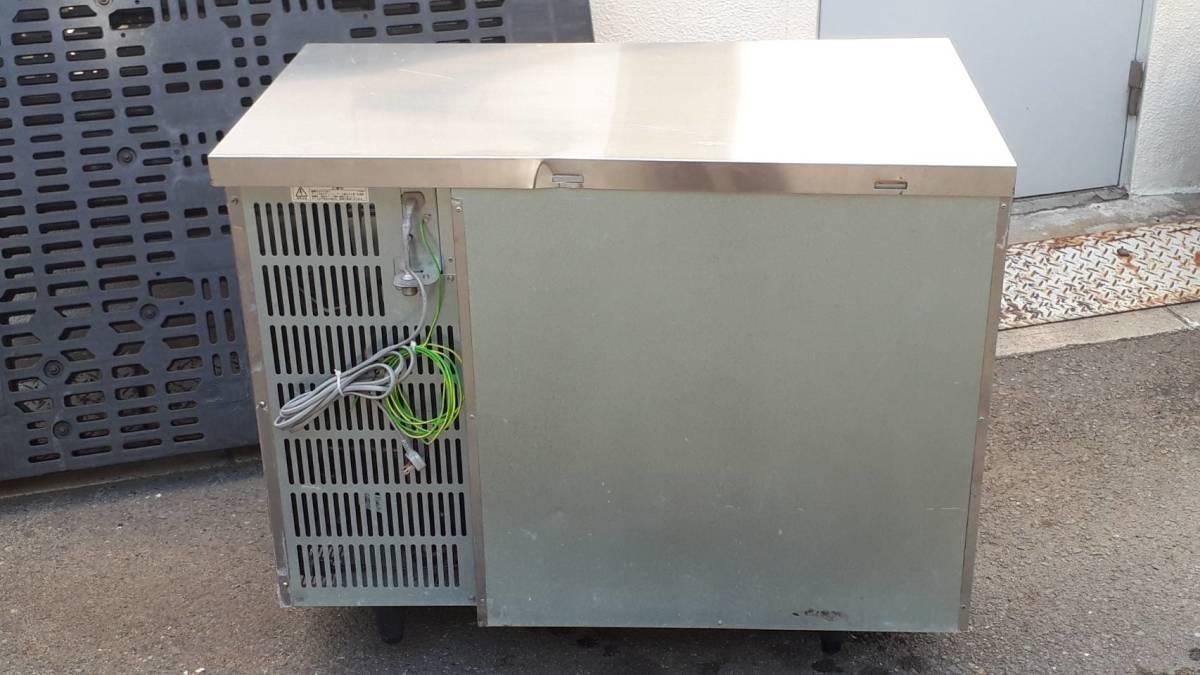 ◇ホシザキ全自動製氷機IM‐95TM 95㎏用 2013年製 中古作動品◆キューブアイスメーカー◆_画像7