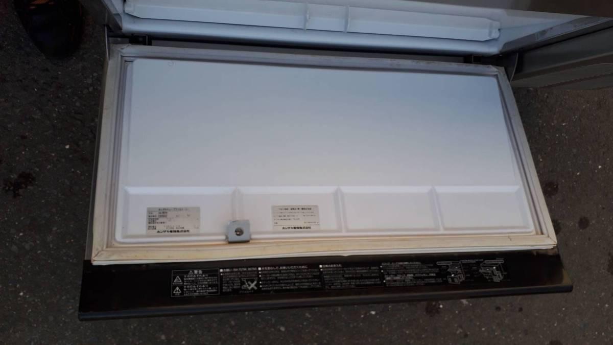 ◇ホシザキ全自動製氷機IM‐95TM 95㎏用 2013年製 中古作動品◆キューブアイスメーカー◆_画像8