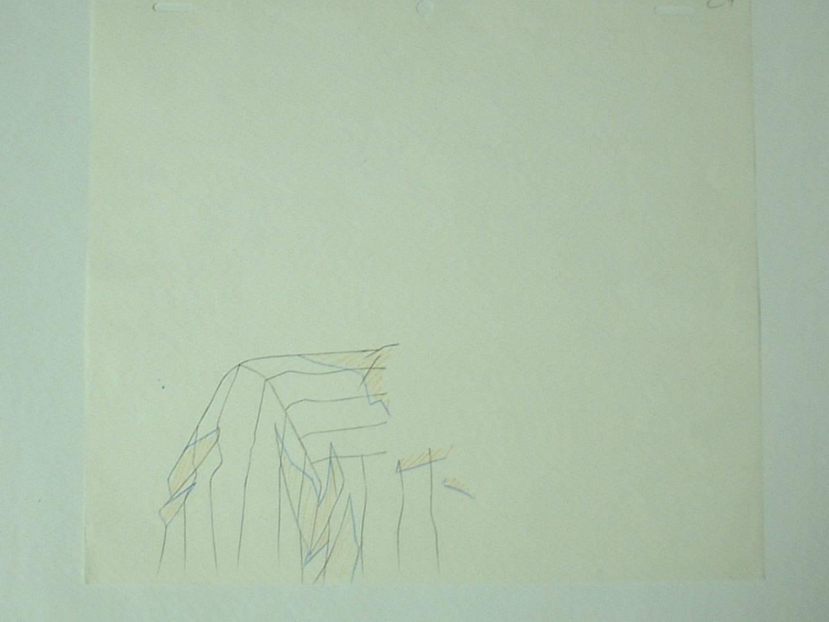 ■ スラムダンク セル画 《仙道・弥生》2枚セット 4 ■_画像7