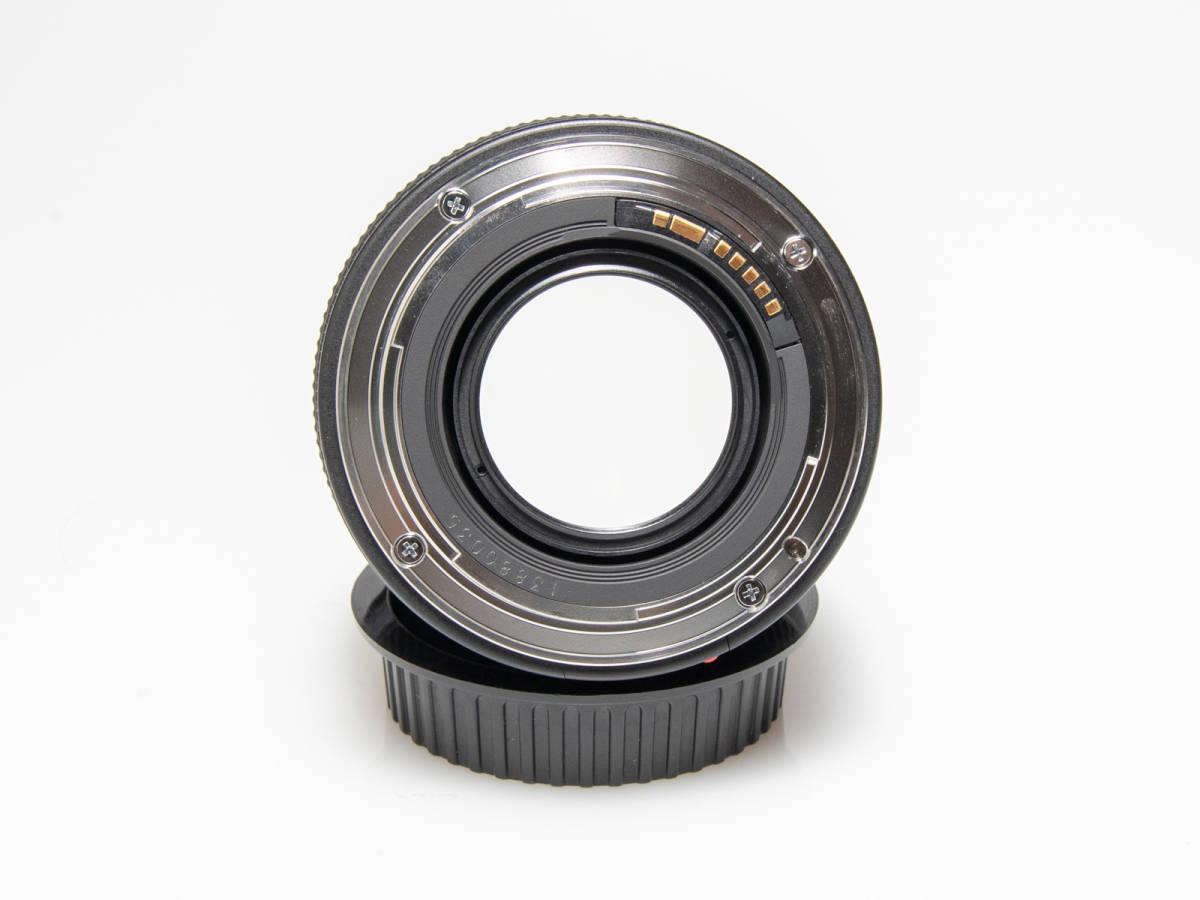 ★美品★Canon キヤノン EF 50mm F1.4 USM_画像3