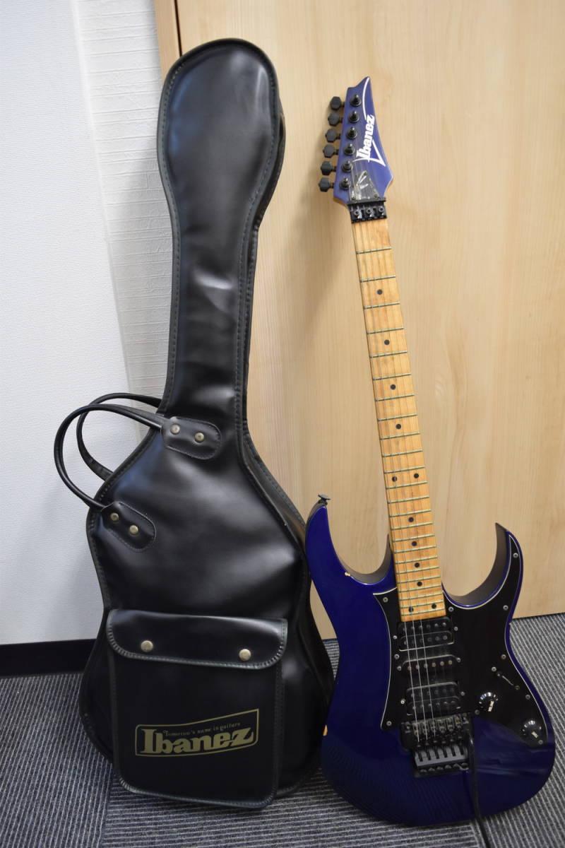 Ibanez アイバニーズ RG550 エレキギター 中古