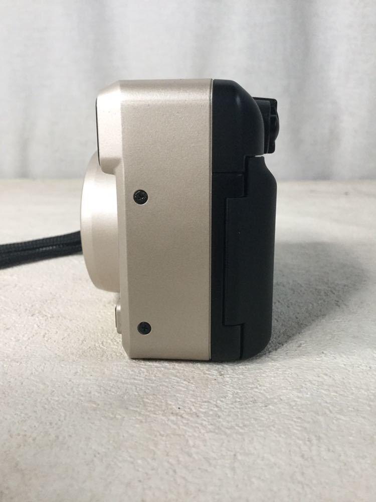 GOKO ゴコー Macromax AZS1150 AF SUPER MACRO GOKO LENS 38-115mm フィルム コンパクトカメラ 写真機 ストラップ ケース付き_画像3
