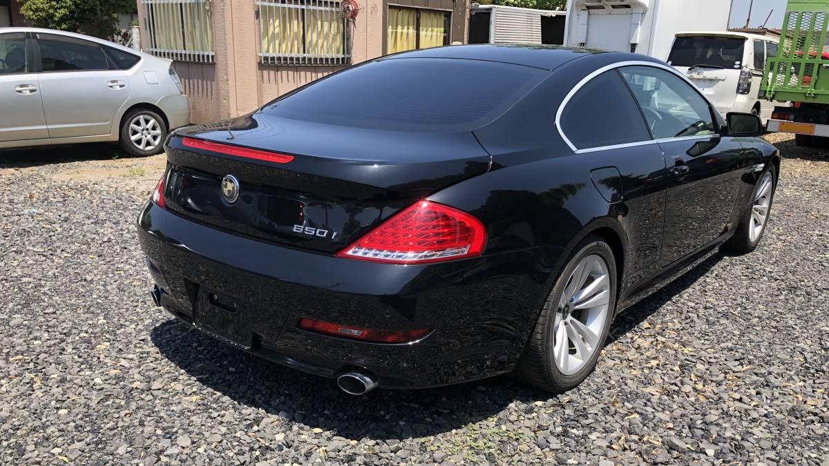 BMW 6シリーズ 650i_画像2