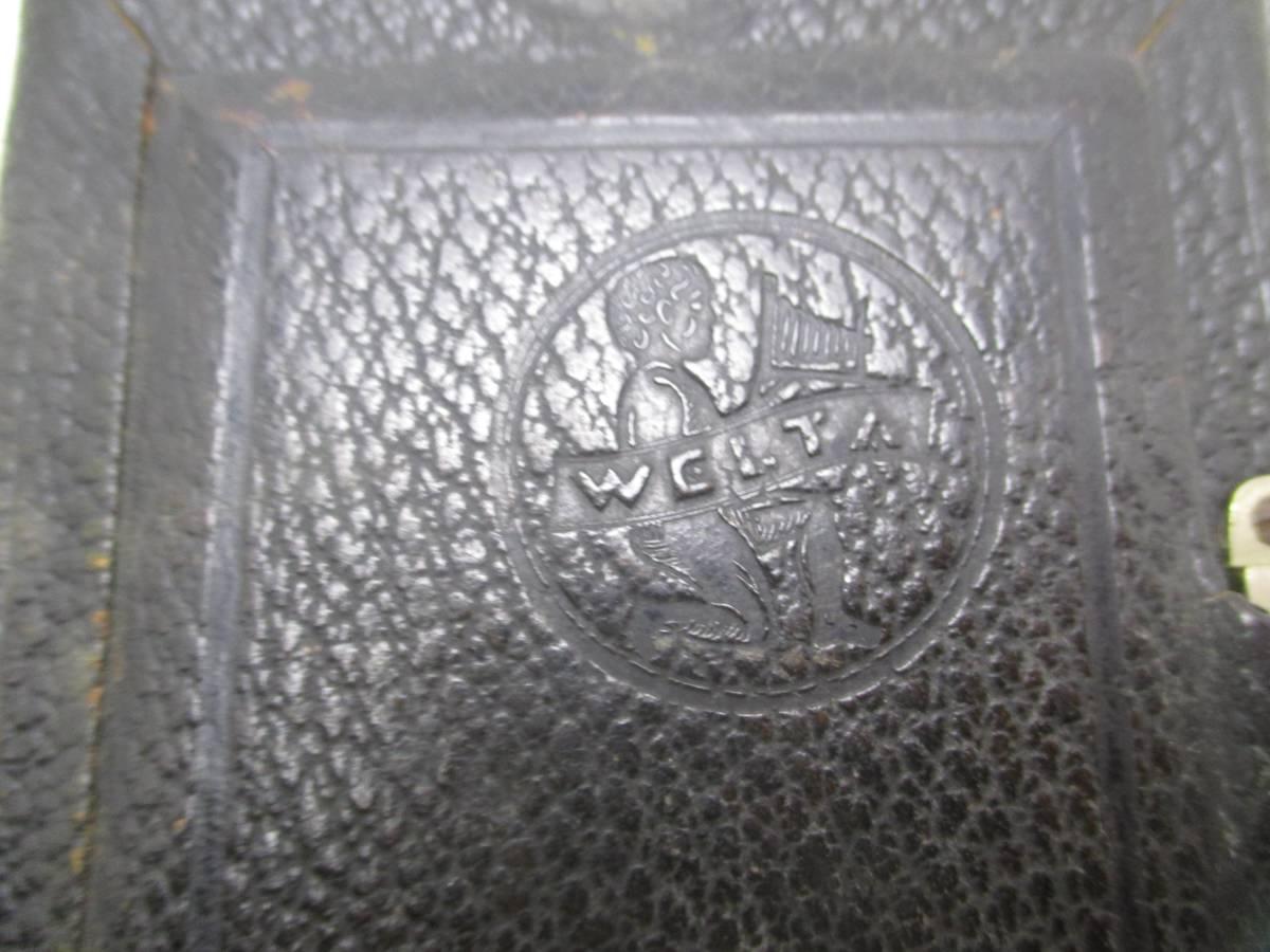 蛇腹カメラ COMPUR レンズ RODENSTOCK Munchen DOPPEL ANASTIGMAT ERYNAR 1:4.5 F=10.5cm★ジャンク 【a0460523】_画像7