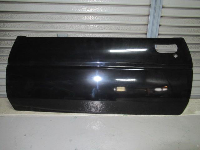 AKR オリジナルパーツ AE86 AE85 FRPドアカバー 軽量化 傷隠し レストア レビン トレノ 3D 2D_FRP左右セット