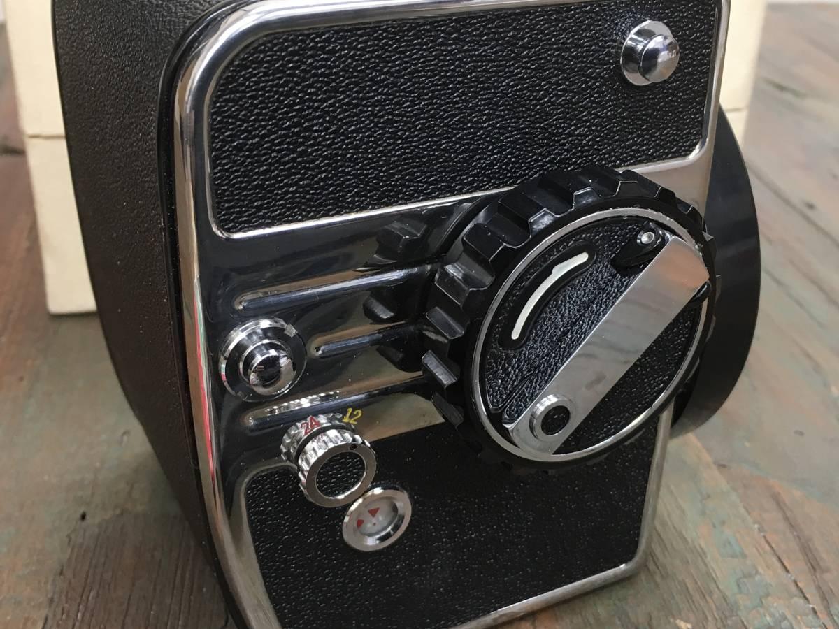 KOWA SIX コーワ シックス カメラ ボディ 本体 ストラップ 取扱説明書 箱 レンズなし_画像10