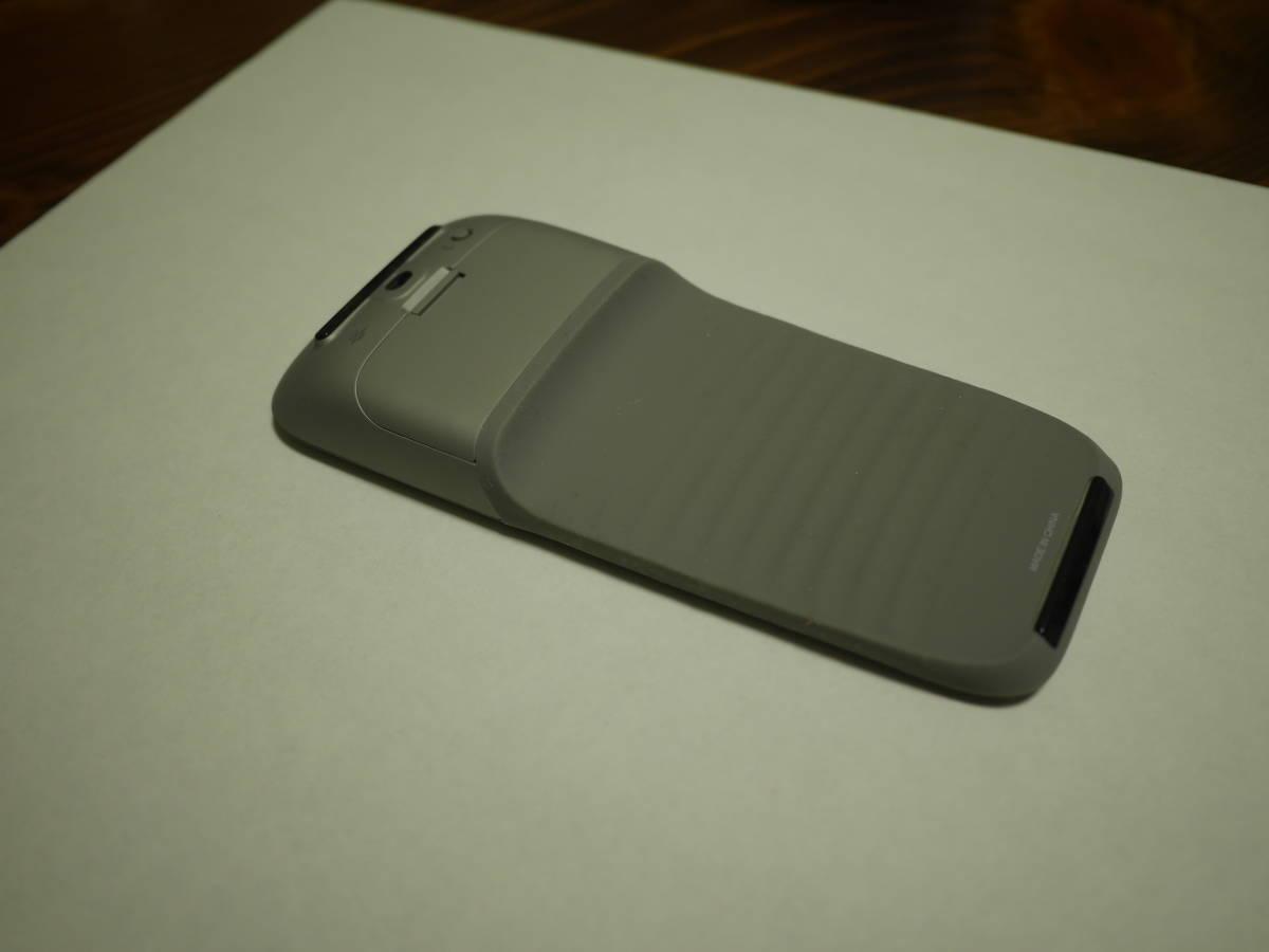 ☆中古美麗☆彡マイクロソフト マウス Bluetooth対応/ワイヤレス/薄型/小型 Arc Touch Bluetooth Mouse 7MP-00018_画像3