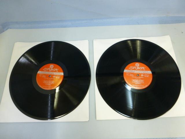 特別限定プレス 高品質  超重量レコード(180g)  プッチーニ 歌劇 「ラ・ボエーム」 全曲_画像2