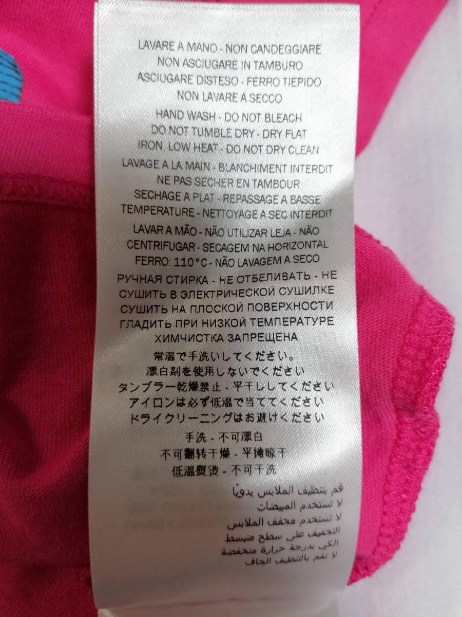 新品【GUCCI/グッチ】キッズTシャツ☆未使用正規品☆サイズ18-24_画像7