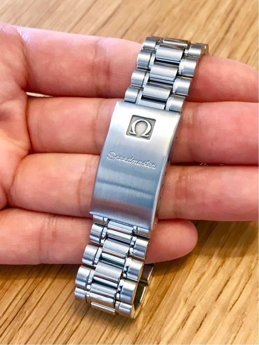 OMEGA オメガ スピードマスター トリプルカレンダー メンズ 腕時計_画像3