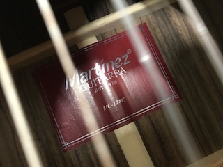 Martinez MC-128C_画像4
