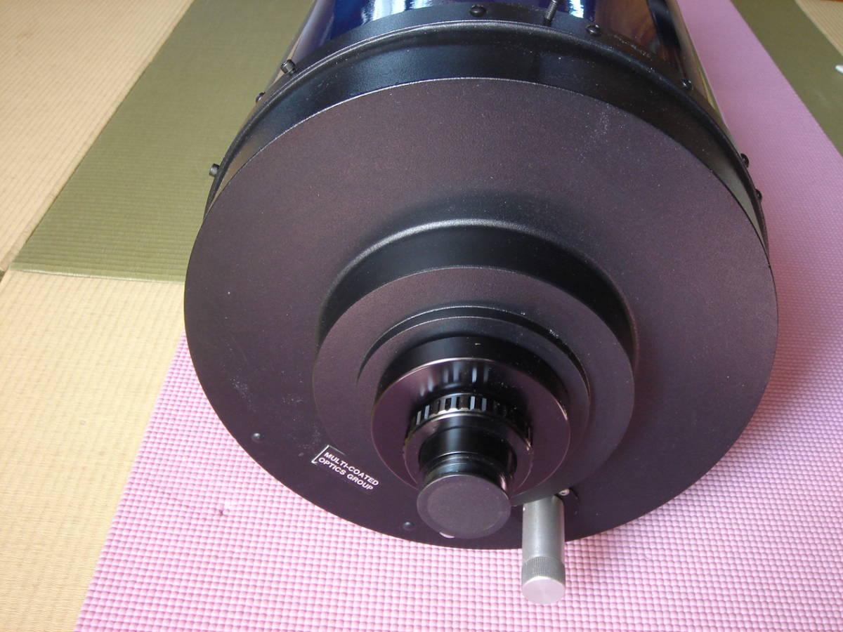 ミード 口径D254mm 焦点距離f2500mm シュミットカセグレン鏡筒 _画像2