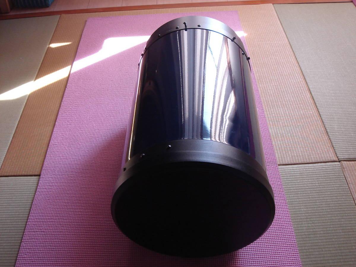 ミード 口径D254mm 焦点距離f2500mm シュミットカセグレン鏡筒