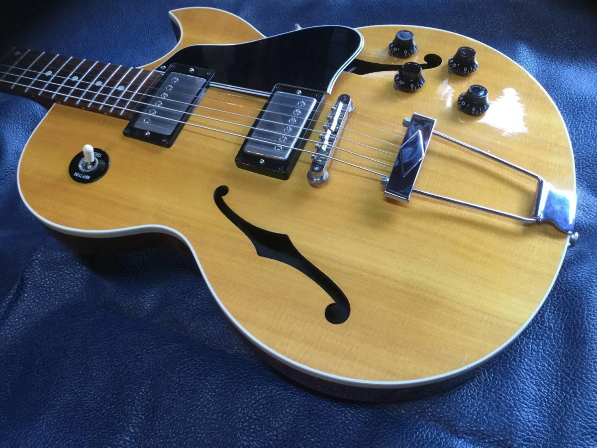 Gibson USA Custom Shop ES-446_画像2