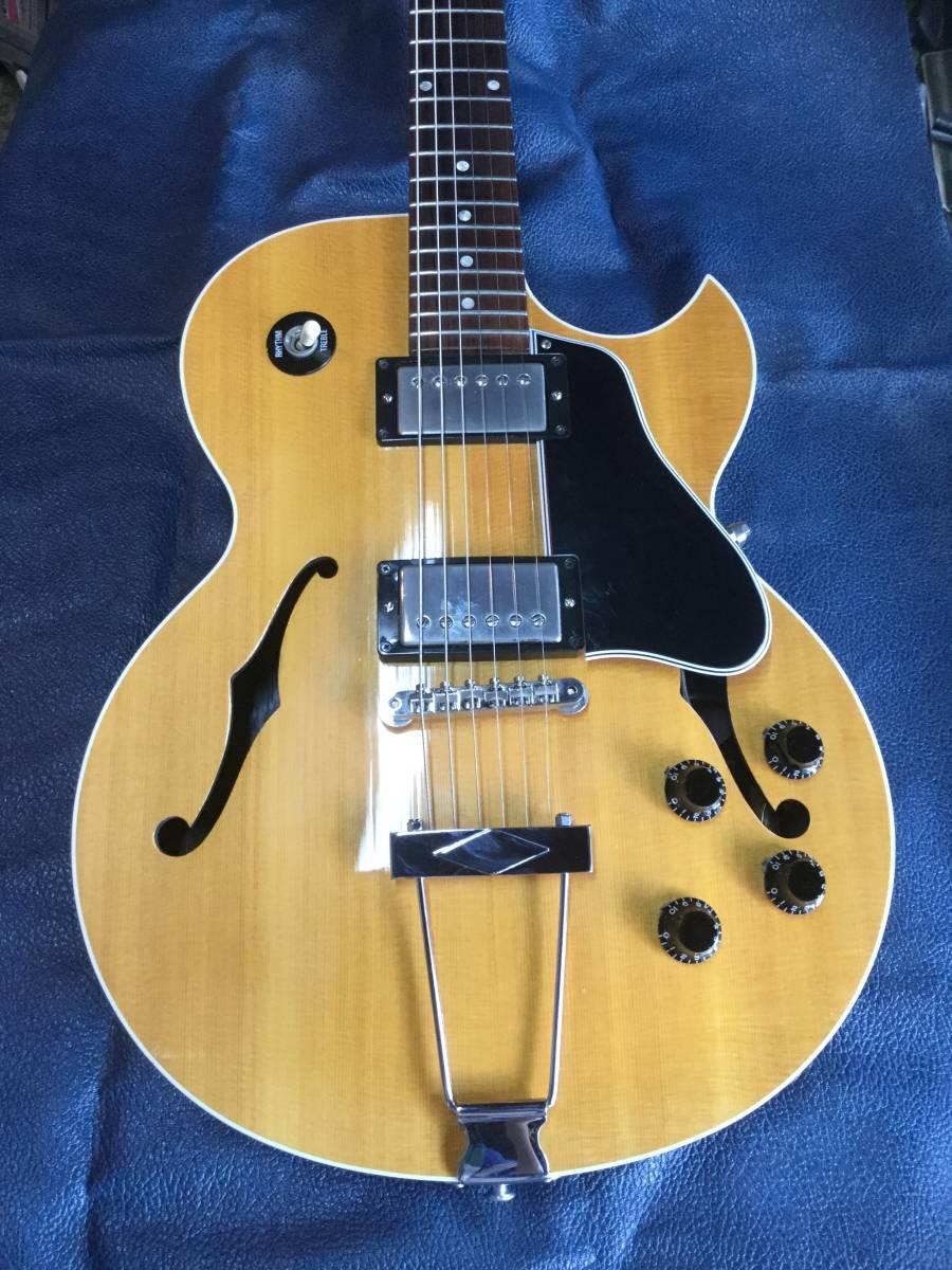 Gibson USA Custom Shop ES-446_画像3