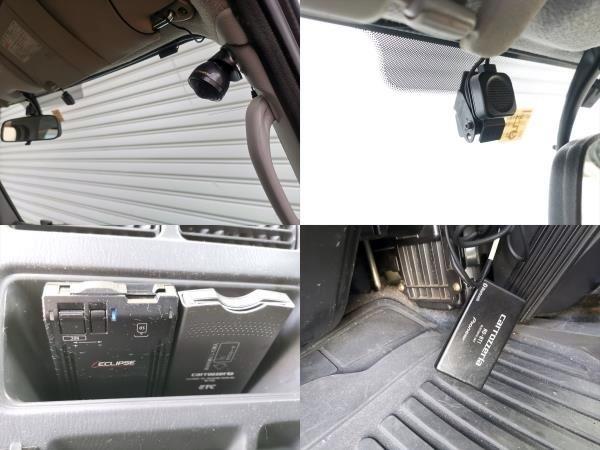 ドラレコ、フルセグ、バックカメラ、装備充実のサンバーディアスワゴン 4WD スーパーチャージャー 車検5月31日まで、急げ~!!_画像8