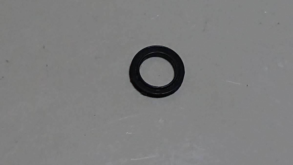 内シリンダー用特殊Oリング