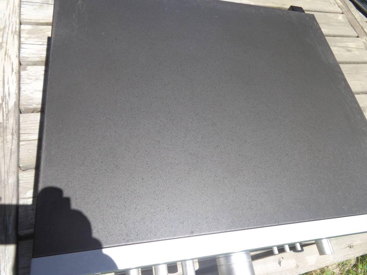 トリオ KT-9900 FM専用チューナー 動作確認品_画像4