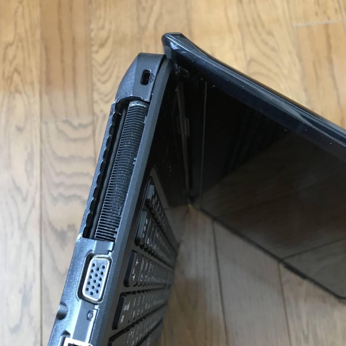 ジャンク Lenovo ノートパソコン G570 4334_画像5
