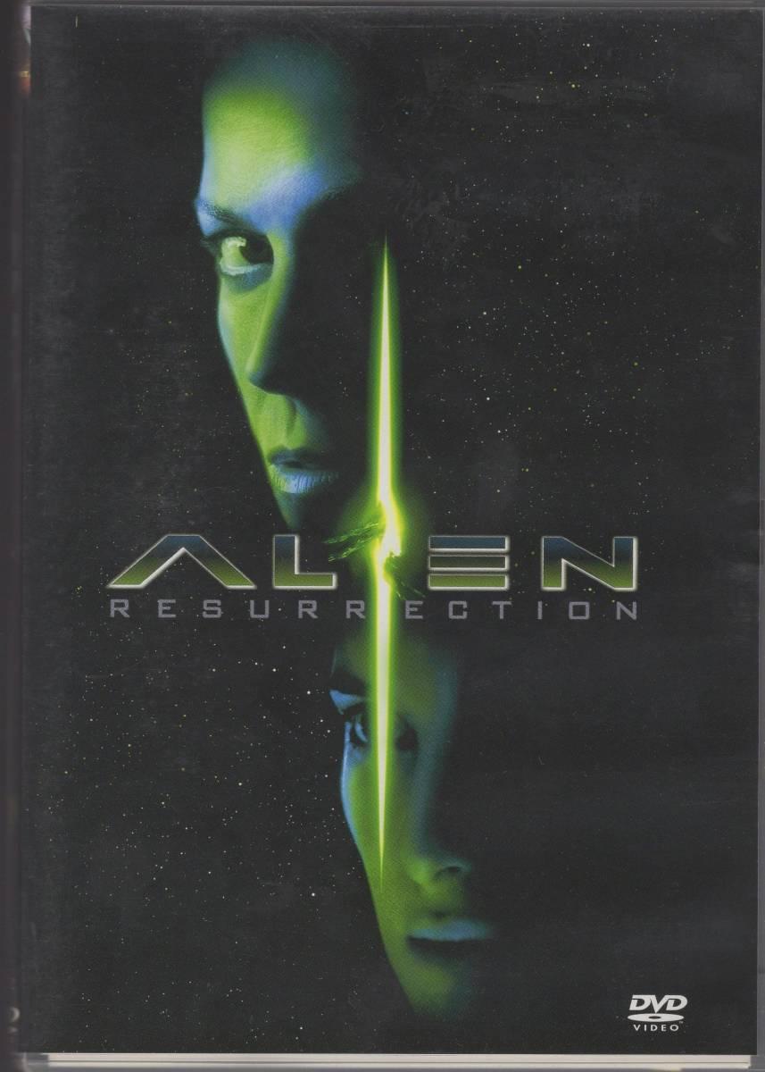 ALIEN 20th Anniversary Edition ~:エイリアン ①~④ + THE MAKING OF〝ALIEN vs.PREDATOR〟 DVD全5枚_画像7