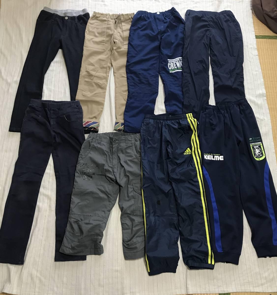 150 男の子 まとめ売り 福袋 プーマ アディダス _画像7