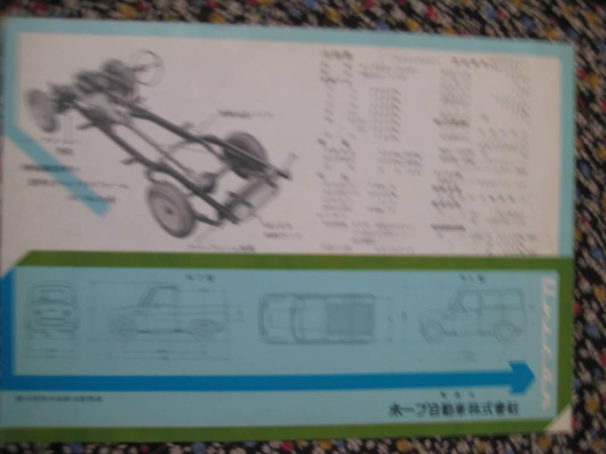 illustration catalog Hope Star Uni car NT type understand person - understand