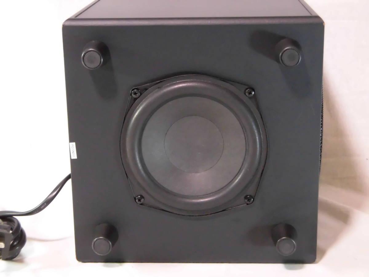 ★ Logicool ロジクール スピーカーシステム Z523 良品 美品 ★_画像8