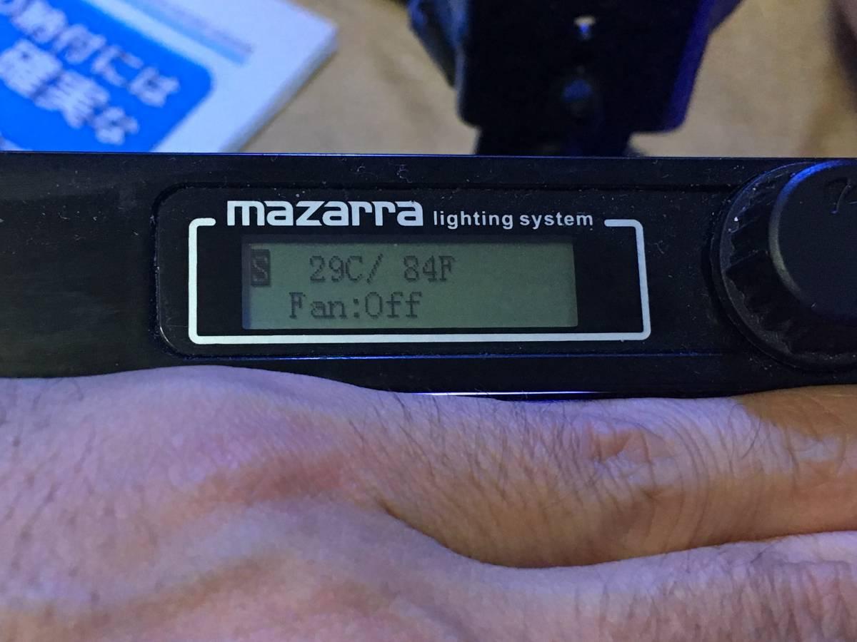 maxspectマザラP フルスペLED中古_画像3