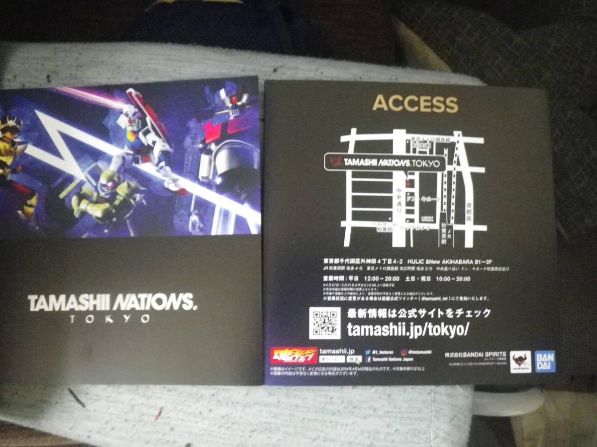 ROBOT魂 <SIDE MS> RX-78-2 ガンダム ver. A.N.I.M.E. ~リアルマーキング~「TAMASHII NATIONS TOKYO」限定商品_画像3