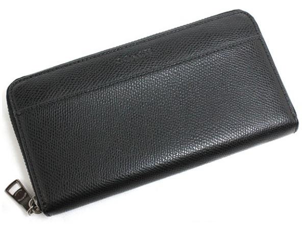 sale retailer 4fa4b 60267 代購代標第一品牌- 樂淘letao - COACHコーチ長財布F74977黒 ...