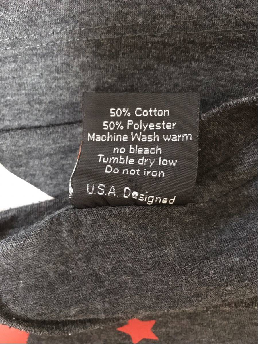 80'sビンテージ ゲバラ Tシャツ90's70's ベートーベン マルコムX_画像3