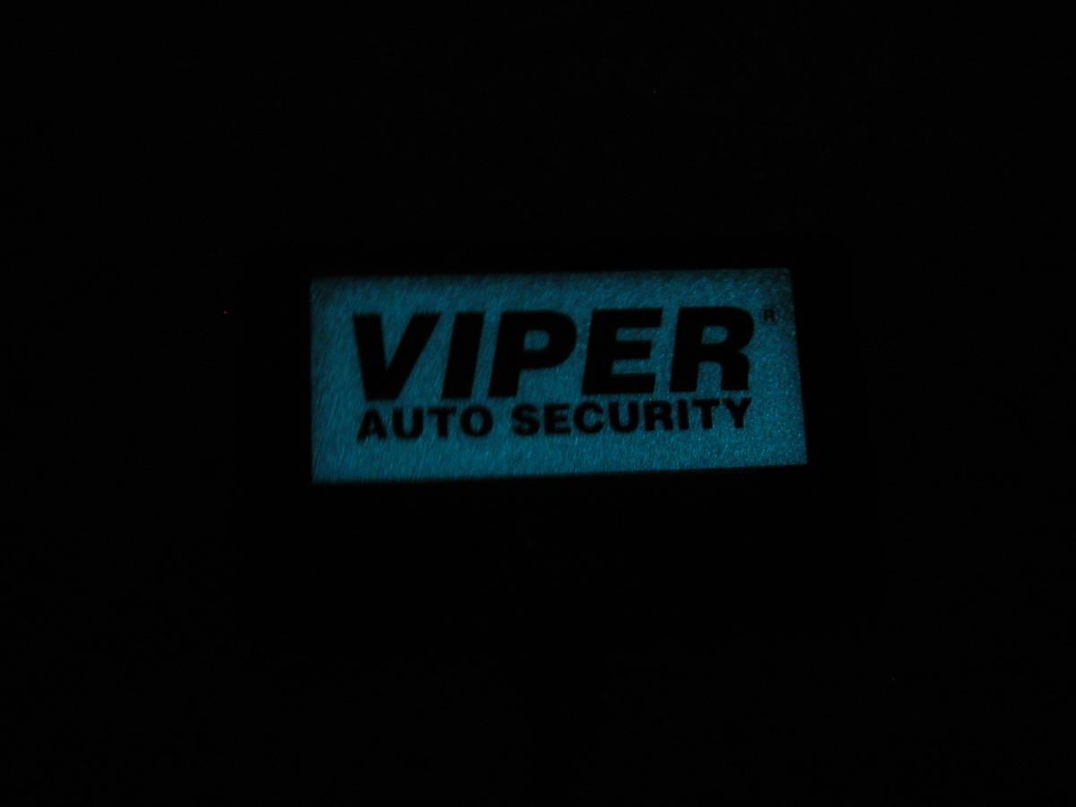 VIPER バイパー ELスキャナー_画像3