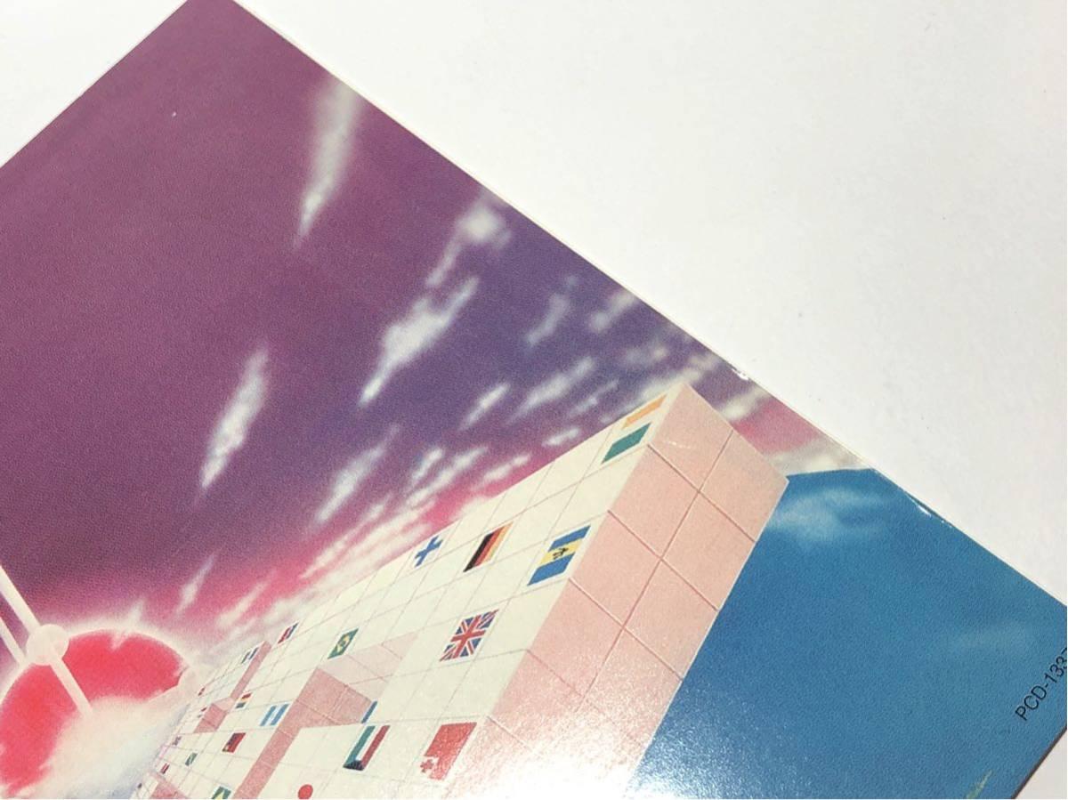 ☆PCD-1337 テクノ歌謡DX FUNNY INSPIRATION from SOLAR MUSIC / E.S.Island テクテクマミー ほか_画像5