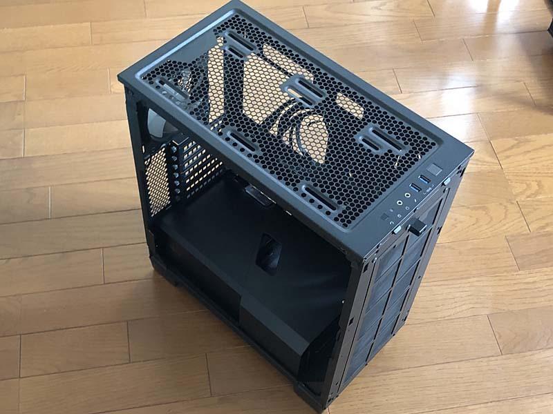 【ジャンク】CORSAIR Carbide Series Quiet 400Q おまけ付_画像5